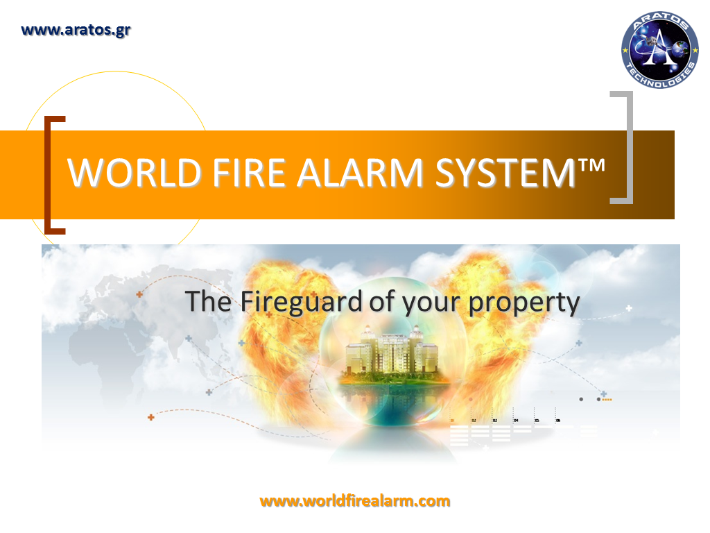 World Fire Alarm presentation